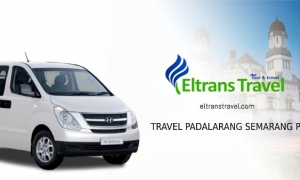 Travel Padalarang Semarang