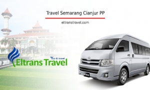 Travel Semarang Cianjur