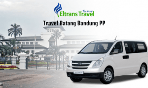 Travel Batang Bandung