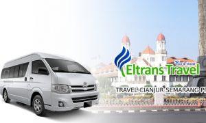 Travel Cianjur Semarang