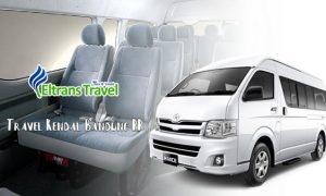 Travel Kendal Bandung