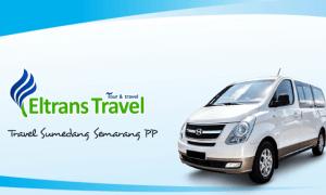 Travel Semarang Sumedang