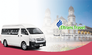 Travel Sumedang Semarang