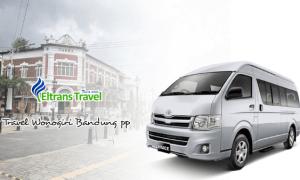 Travel Wonogiri Bandung