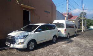 Travel Purbalingga Bandung