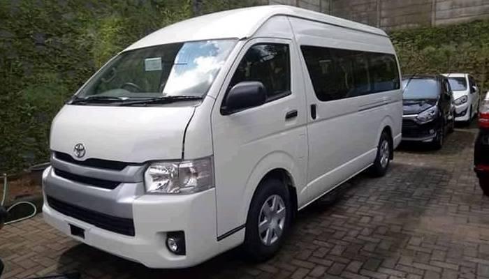 Travel Semarang Babakan Ciparay Bandung