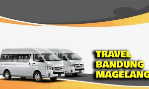 Travel Bandung Magelang