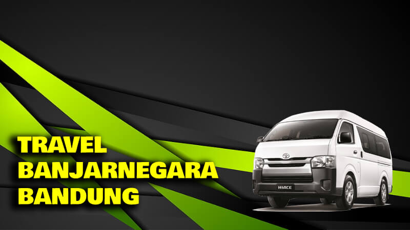 Travel Banjarnegara Bandung