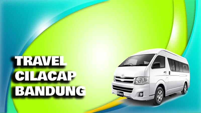 Travel Cilacap Bandung