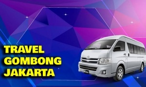 Travel Gombong Jakarta