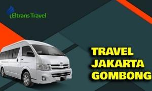 Travel Jakarta Gombong