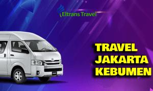 Travel Jakarta Kebumen