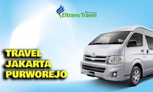 Travel Jakarta Purworejo