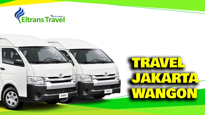 Travel Jakarta Wangon