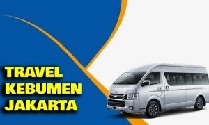 Travel Kebumen Jakarta