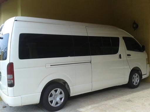 Travel Semarang Coblong Bandung