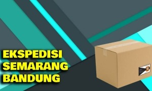 Ekspedisi Semarang Bandung