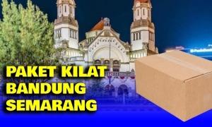 Paket Kilat Bandung Semarang