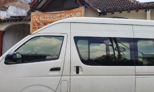Travel Semarang Kalideres