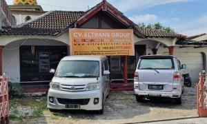 Travel Semarang Petamburan