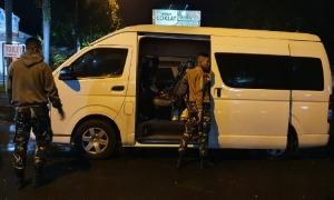 Travel Semarang Taman Sari