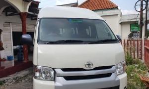 Travel Semarang Tanjung Priok